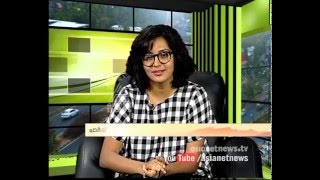 Interview with Malayalam Actress Parvathy; Talks about new Malayalam Movie Charlie