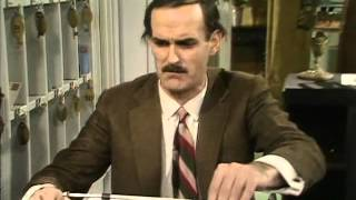 Fawlty Towers   S01E01   A Touch of Class