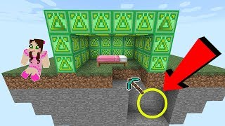 Minecraft: INVISIBLE DELTA LUCKY BLOCK BEDWARS! - Modded Mini-Game