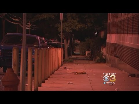 Police: Teen Girl Kidnapped By 3 Men In Masks, Sexually Assaulted In Philly