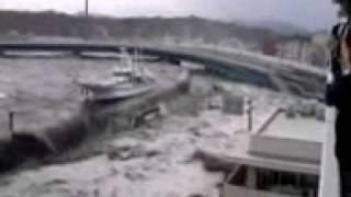 Tsunami in Japan 2011 (Part-1)(www.WapGo.In).3gp
