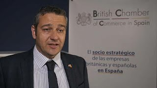 Brexit worries Spanish business