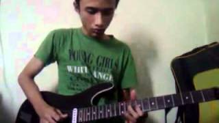dear god cover by bagih