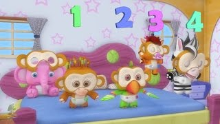 Counting Song | Learn to Count Kids Songs Collection | Rhymes for Kids | Nursery Rhymes Baby Songs