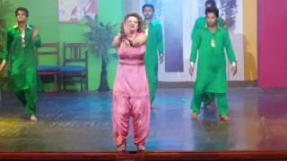Afreen khan new mujra 2016
