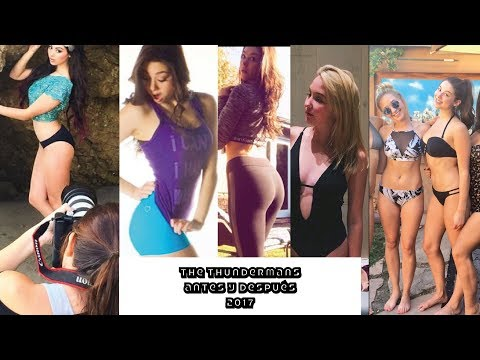 Xxx Mp4 The Thundermans Girls Cherry Phoebe Y Barb 2017 ★ Fotos Privadas Muy Sexys 3gp Sex