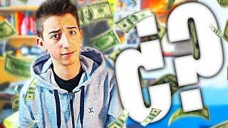 ¿Cuánto dinero gané el último mes en Youtube?
