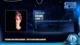 Code Black - Visions - Fusion 112
