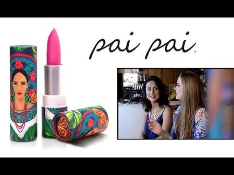 Entrevista con las creadoras de la marca Pai Pai – Dress Code