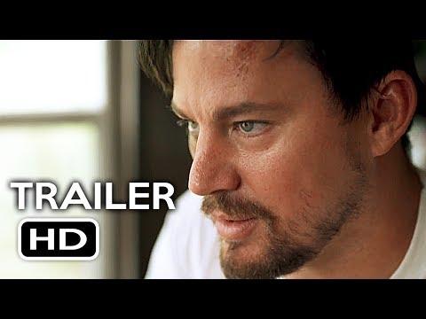 Logan Lucky Official Trailer 2 2017 Channing Tatum Daniel Craig Comedy Movie HD