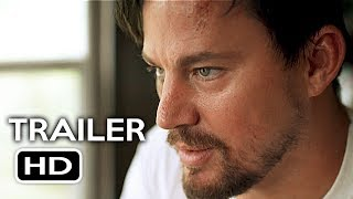 Logan Lucky Official International Trailer #1 (2017) Channing Tatum, Daniel Craig Comedy Movie HD