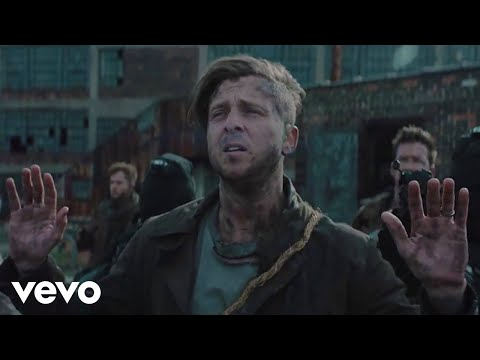 OneRepublic - Start Again ft. Logic