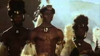 Shaka Zulu's impalements 01