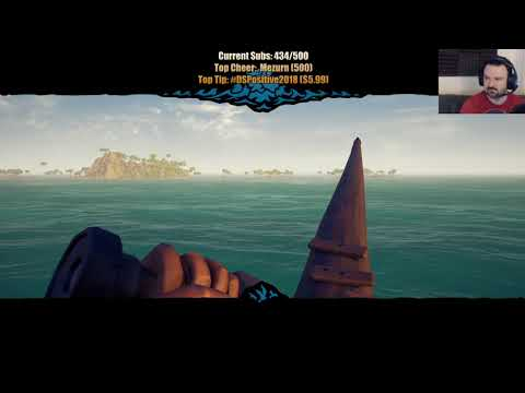 Xxx Mp4 Sea Of Thieves Gameplay Pt22 In Search Of Buried Treasure 3gp Sex