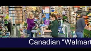 Walmart MasterCard 4انگلیسیها وکانادائیهای جنایتکار