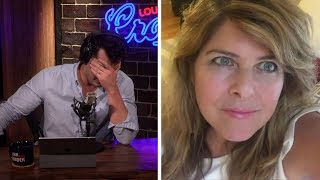 FEMINISM DEBATE: Naomi Wolf vs. Crowder | Louder With Crowder