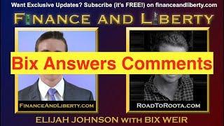 Gold or Cryptos as Money? (Bix Weir)
