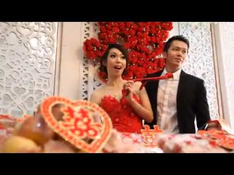 The Engagement Wira & Venny