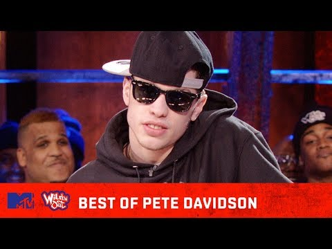 The Best of Pete Davidson on Wild N Out Volume 1 Wild N Out MTV