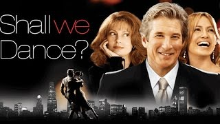 Shall We Dance? (2004)   Official Trailer (HD) - Jennifer Lopez, Richard Gere   MIRAMAX