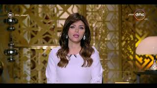"""مساء dmc - وزير الاتصالات : نعمل على إنشاء """" فيس بوك """" مصري قريباً"""