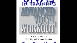 Advanced Vocal Workout - Breathing Technique Exercises