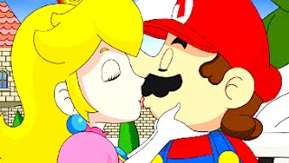 Mario and Luigi teach sex education