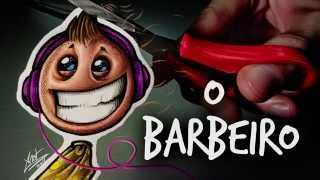 O Barbeiro Virtual Audio 3D