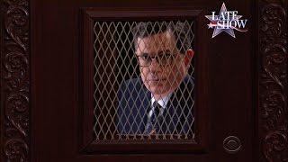 Stephen Colbert's Midnight Confessions XVI