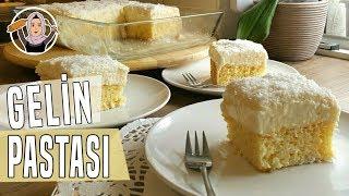 Gelin Pastası Tarifi   Hatice Mazı ile Yemek Tarifleri