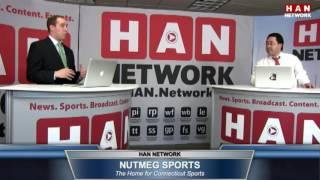 Nutmeg Sports: HAN Connecticut Sports Talk 12.20.16