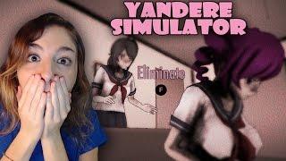 KOKONA DIVENTA LA MIA MIGLIORE AMICA... o quasi - Yandere Simulator #28