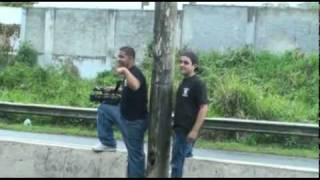 Making of El Mal Me Persigue Millones records Nengo Flow Ft Jory y Nova Y Randy Glock
