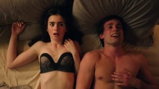 Hot - Condom Scene  - Love Rossie - Love scene