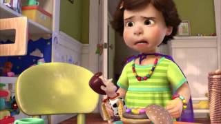 Toy Story 3 - Playtime At Bonnie