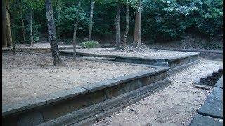 सीता माता ने यहां दी थी अग्नि परीक्षा, आज भी राख जैसी काली दिखती है मिट्टी