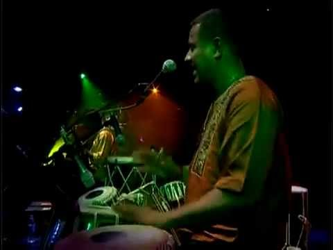 Indian Ocean Live Concert -hille le- high quality video