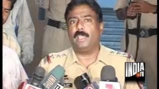 Aditya Thackeray, Nilesh Rane Cross Swords Over Overtaking Issue