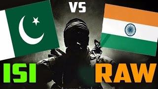 Qassab 2016 Full HD Movie | ISI vs RAW | Pak Army Short Movie