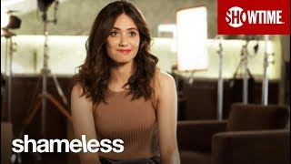 BTS Teaser: William H. Macy,  Emmy Rossum, & Cast on Season 9 | SHOWTIME