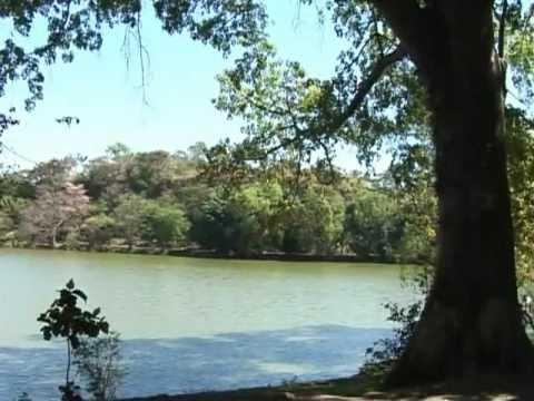 Historia de El Salvador. Cap. 1 Los Primeros Pobladores del Territorio Salvadoreño