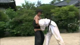 Ju-jitsu VS Karate: final fight