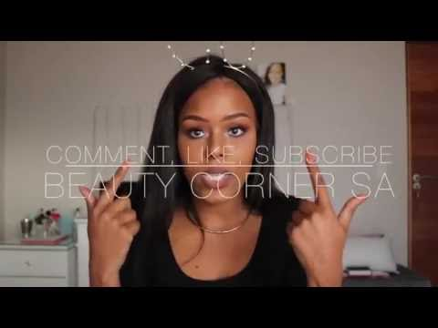 What's In My Bag| TAG| LEDI| BEAUTY CORNER SA| SOUTH AFRICAN BEAUTY BLOGGER