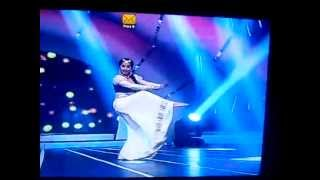 Meghna MM8 intro round