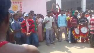 Sambalpuri Nagin Dance in Gopal Patel's Marriage