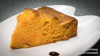 ক্যারট কেক | Bangla Carrot Cake Recipe | গাজরের কেক