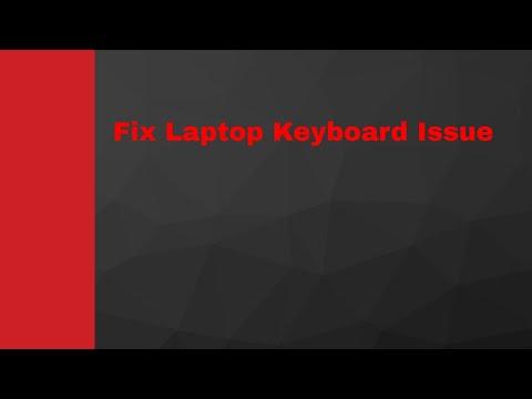 Xxx Mp4 Fix Laptop Keyboard Is Not Working In Windows 10 Easy Repair For Laptop Keyboard 3gp Sex