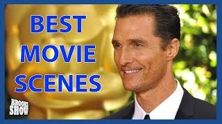 BEST of MATTHEW MCCONAUGHEY (7 best movie scenes)