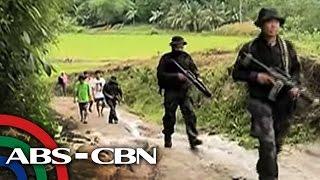 TV Patrol: 40 pugante sa Kidapawan, nahuli