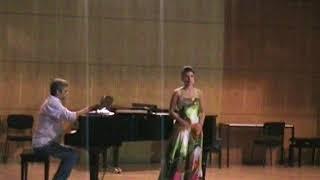 Part 1, 03.09.2012,Bachelorstudium Konzert, University of Macedonia, Apthitheater, Thessaloniki